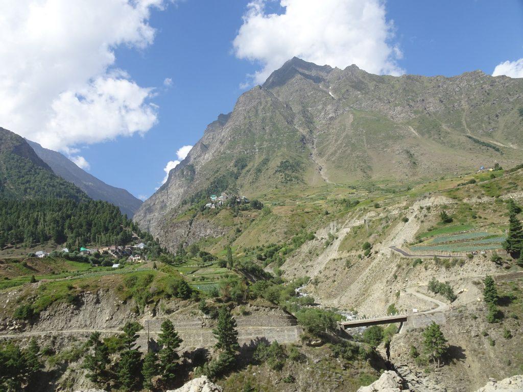 Beautiful Rohtang Pass