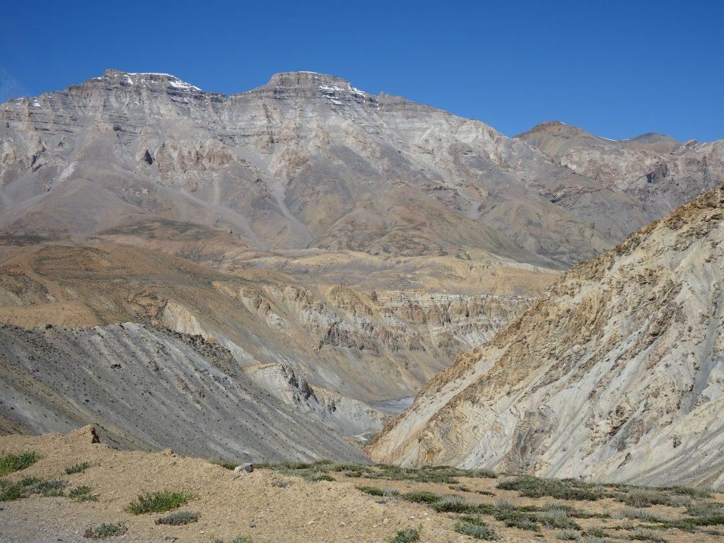 Beauty of Lachung La Pass