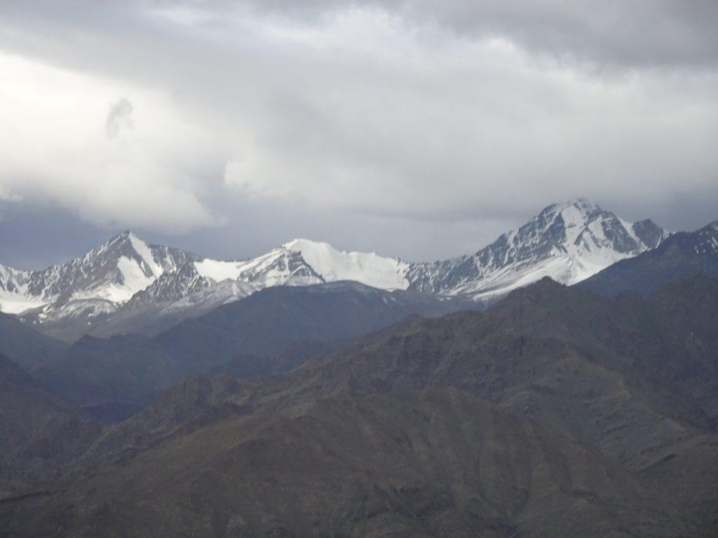 Amazing drive - Leh Ladakh itinerary