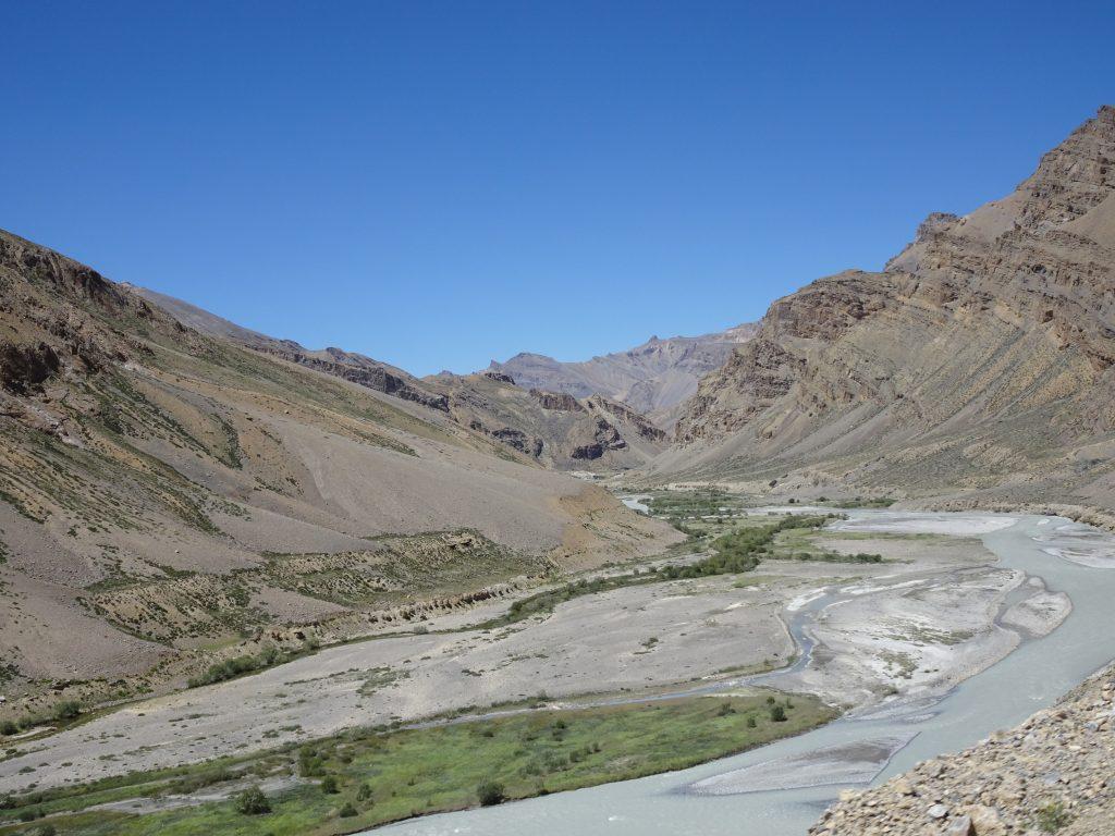 Leh Manali Highway - Amazing beauty