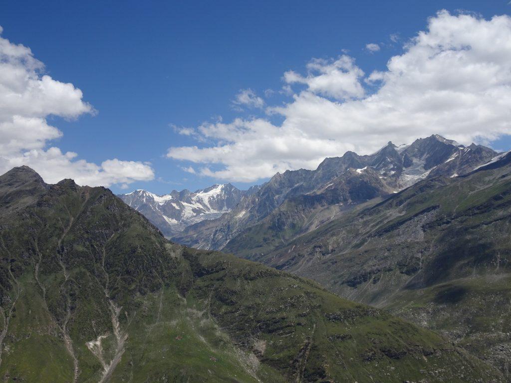 One last view of Leh Manali highway