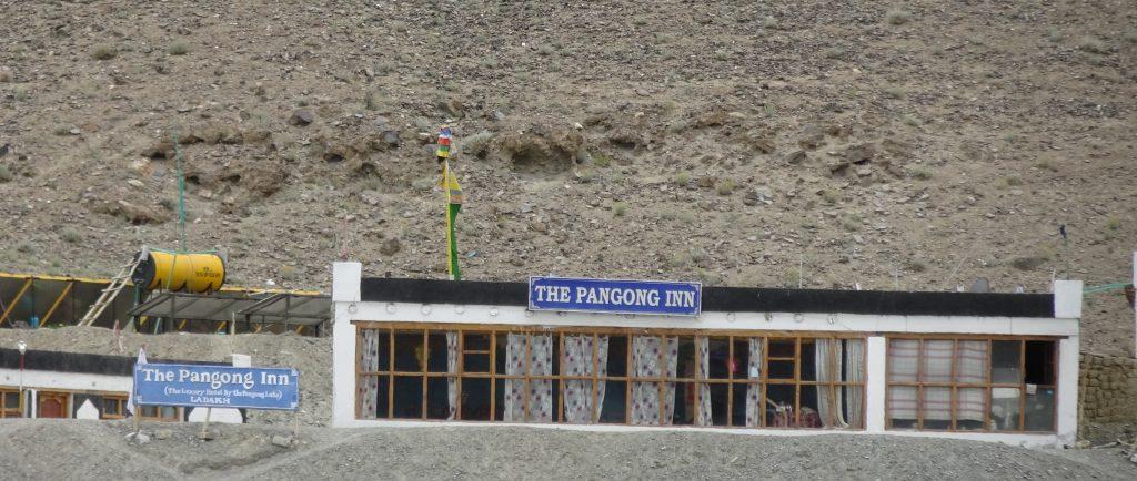 Pangong Inn