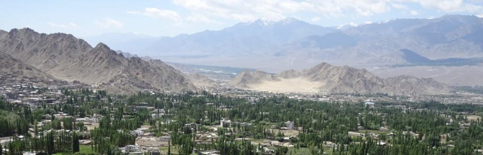 Leh Ladakh with Manali: Detailed Itinerary & Trip Report