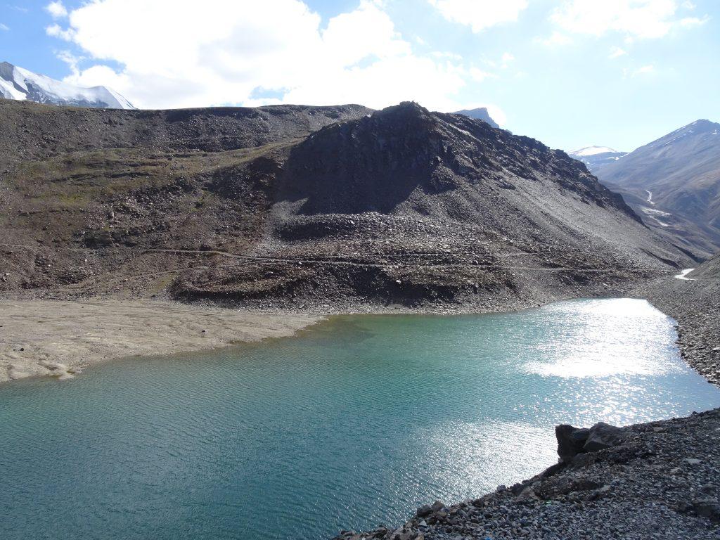 Suraj Taal - Leh Manali Highway