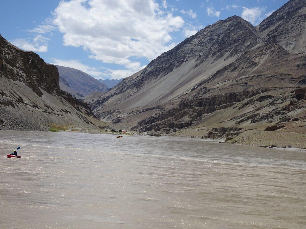 Zanskar Sangam