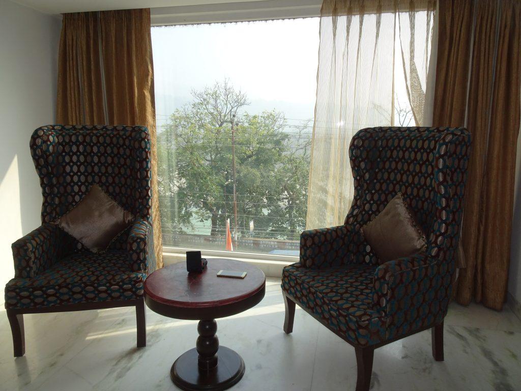 Ellbee Ganga view