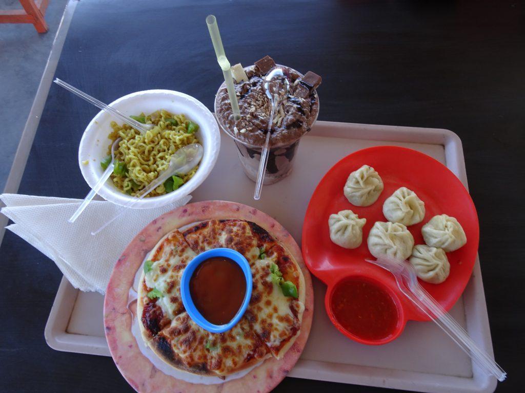 Lal Tibba Cafe