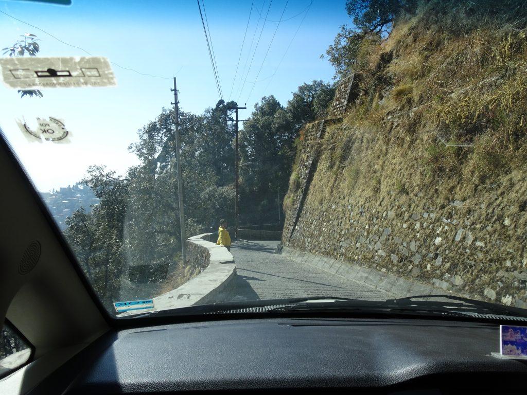 Lal Tibba Road
