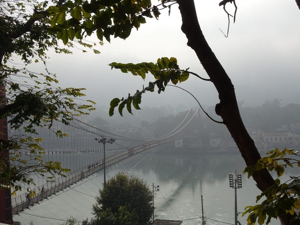 Ram Jhula - Uttarakhand itinerary
