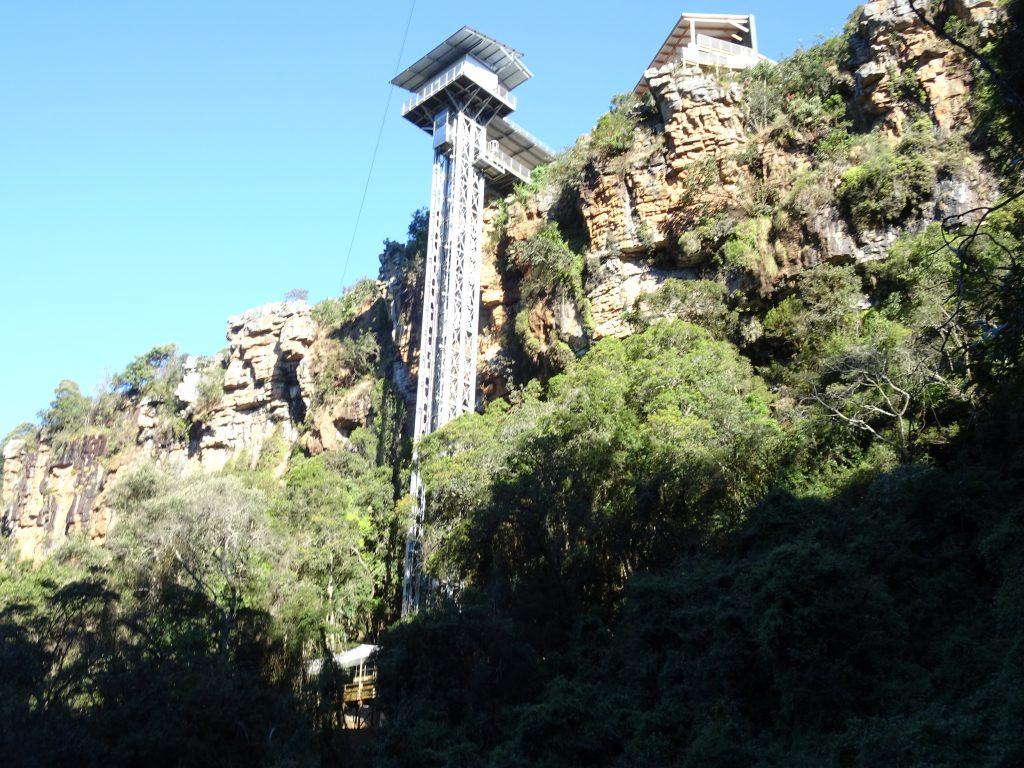 Gorge Lift