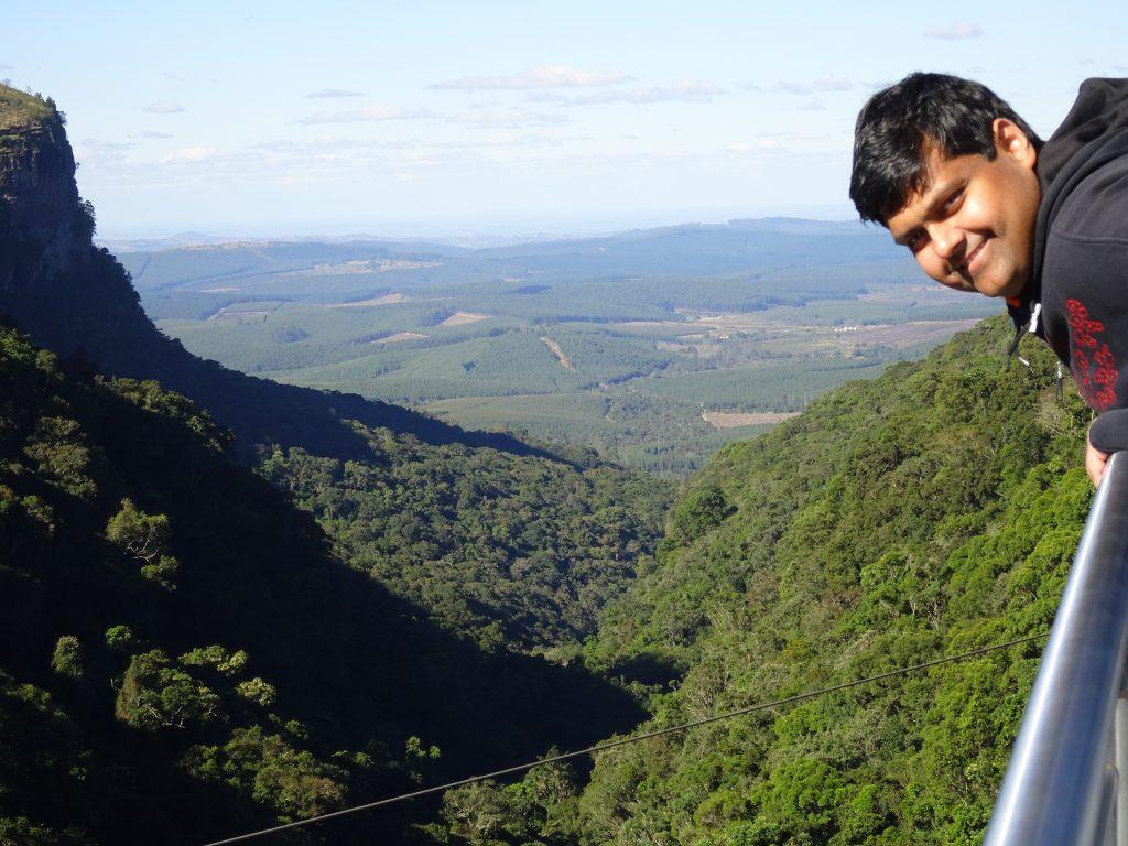 Graskop Gorge