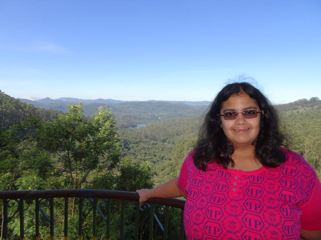 Berijam lake view point in Kodaikanal
