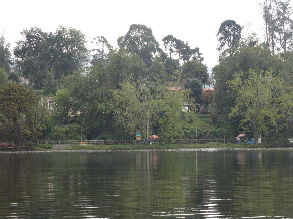 Kodaiakanal Lake