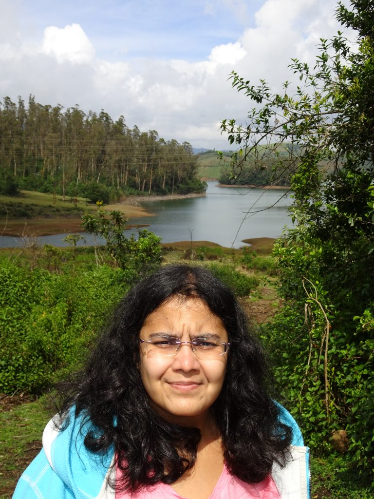 Avalanche Lake in Ooty