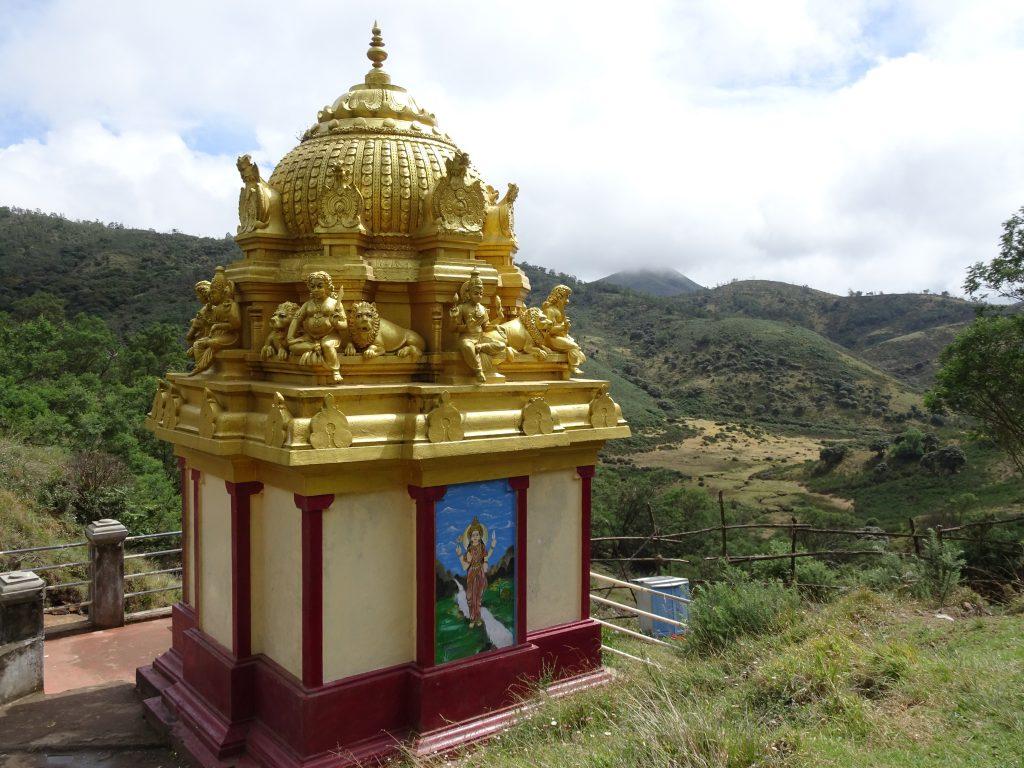 Bhawani Mandir in Ooty