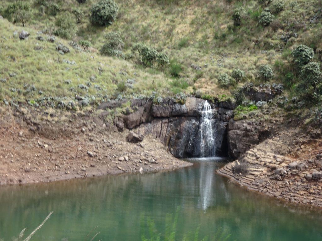 En-route to Upper Bhavani Lake