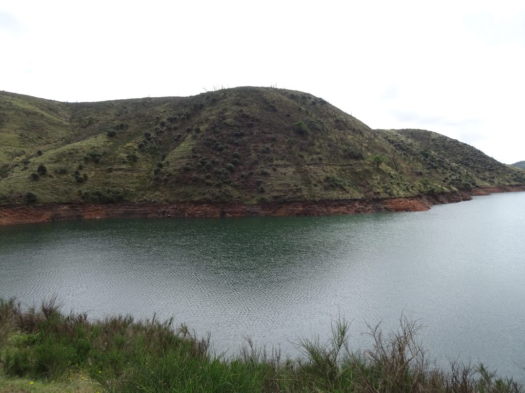 Upper Bhavani Lake in Ooty
