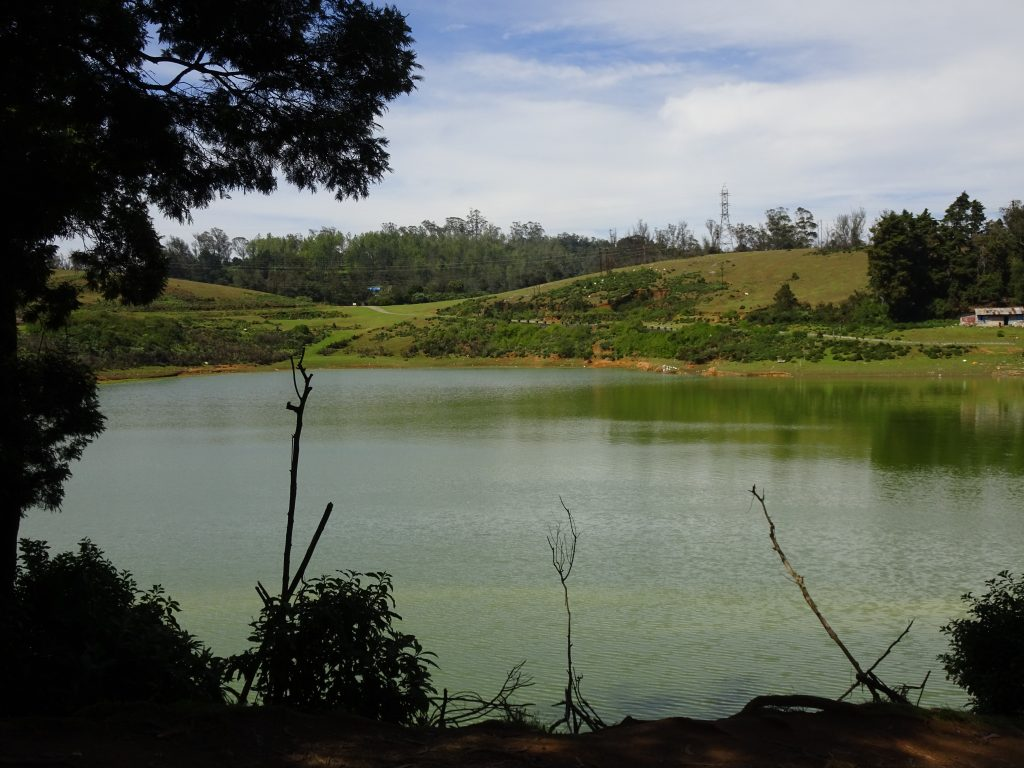 Green Lake, Ooty