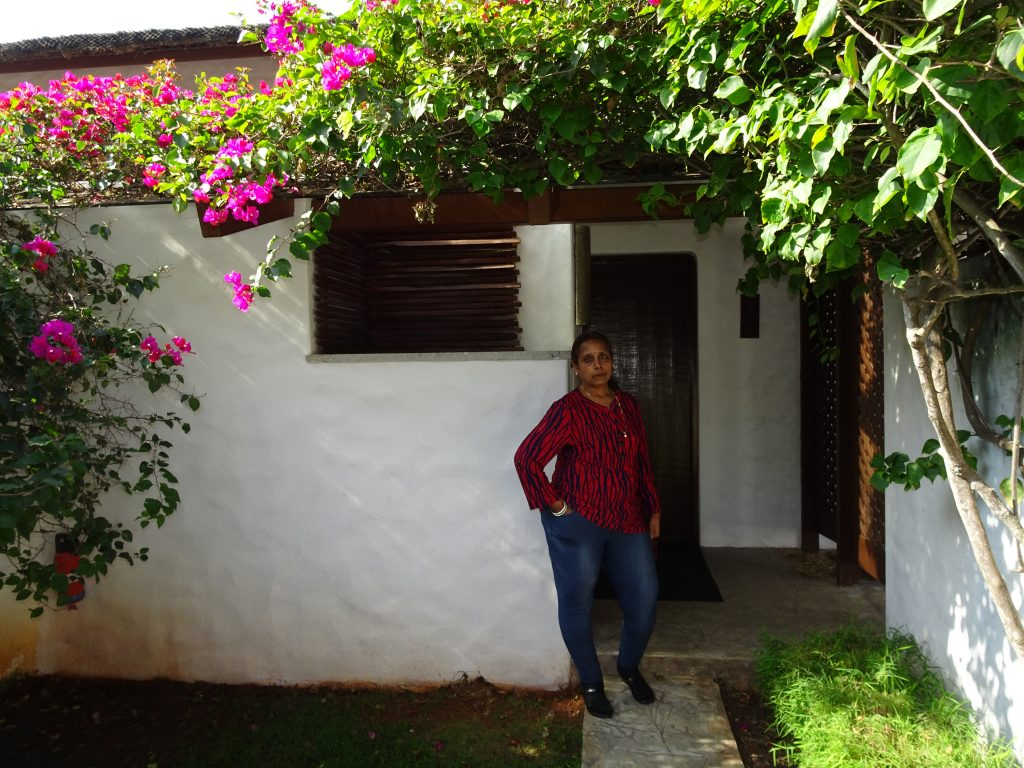 Our Cottage in Bandipur