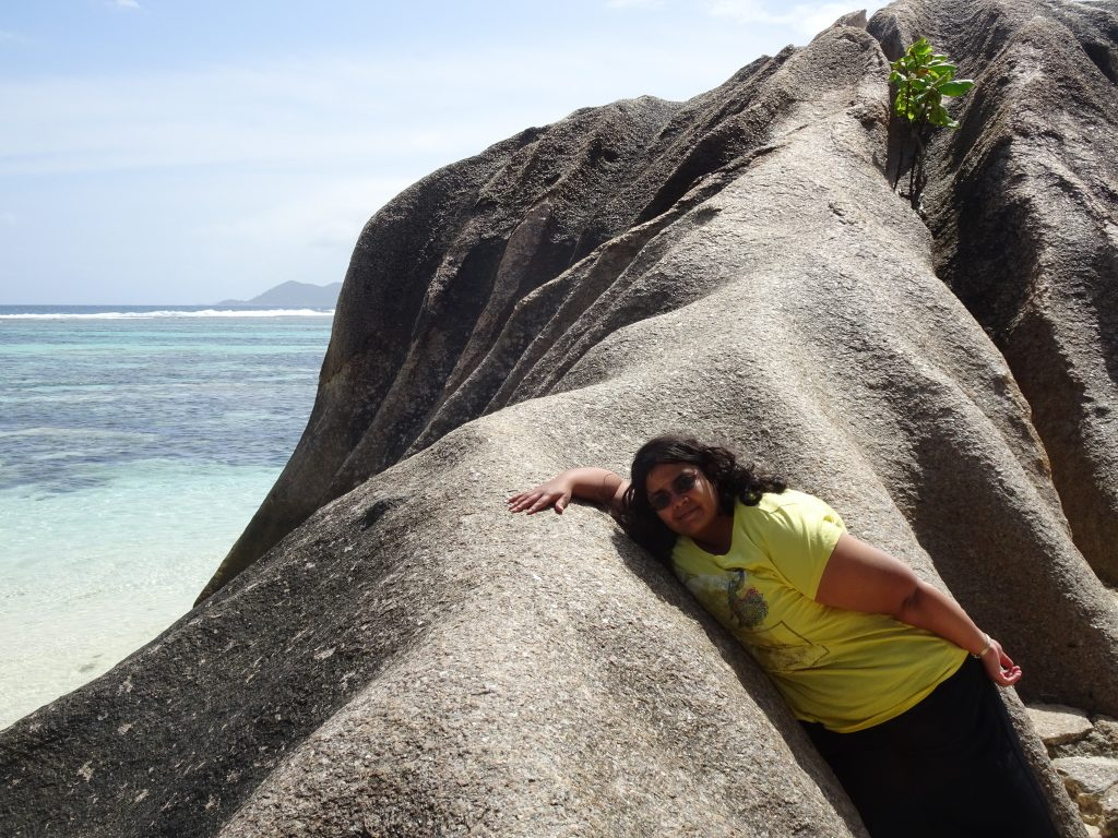 Anse Source La Digue
