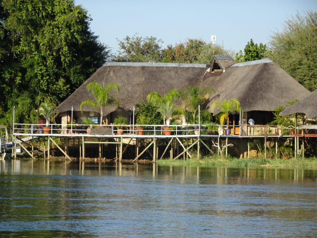 Divava Okavango Lodge And Spa - 2 weeks in Namibia