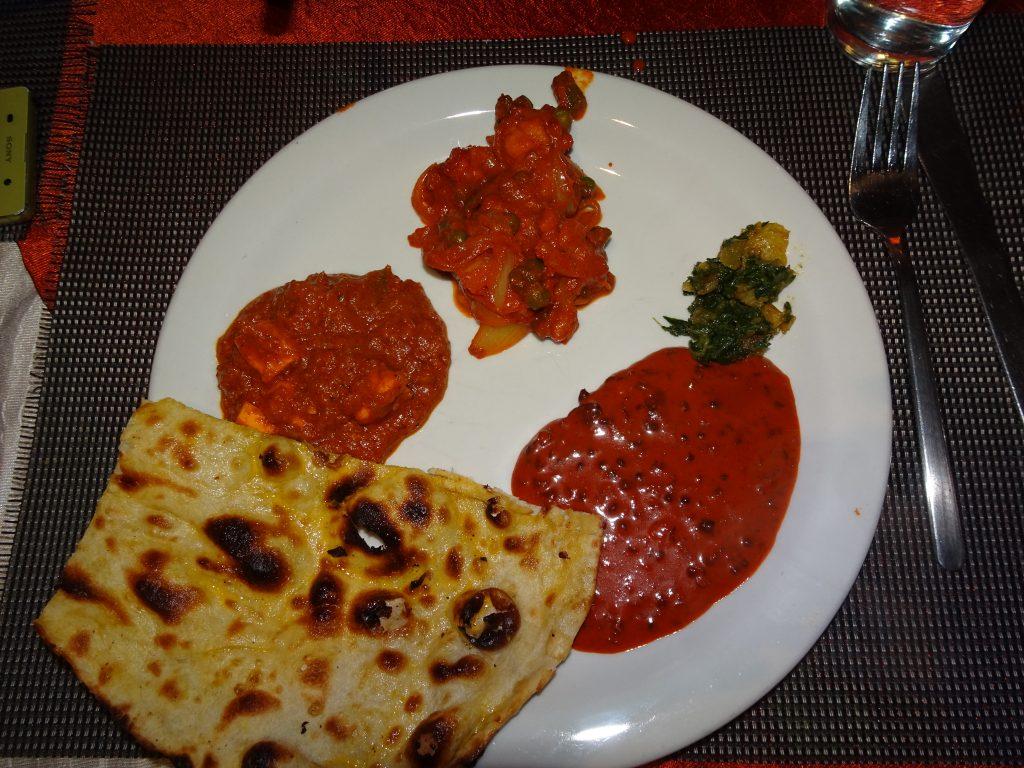 Garnish - Indian Restaurant in Namibia