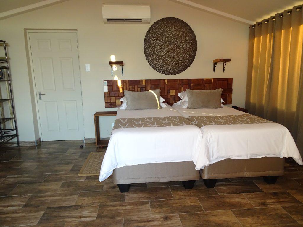 Room at Sossusvlei Lodge